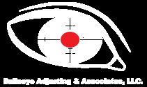 Bullseye Adjusting & Associates LLC logo